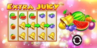 Extra Juicy Slot Gameplay