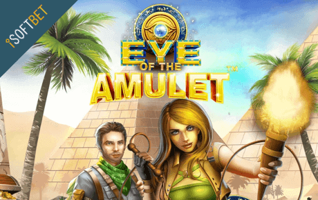 Eye of the Amulet Slot Review
