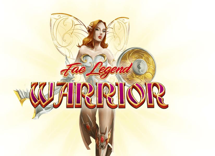 Fae Legend Warrior Slot Review