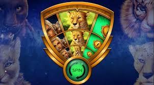 Feline Queen Slot Bonus