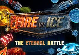 Fire vs Ice Slot Review
