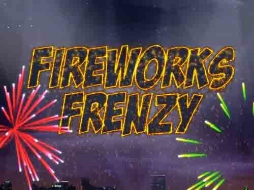 Fireworks Frenzy Slot Review