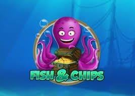 Fish and Chips Slot Review