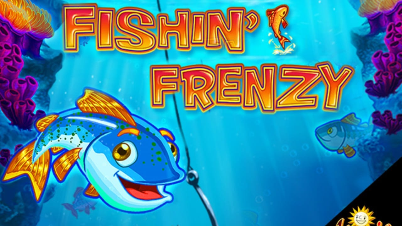 fishin frenzy barbados bingo