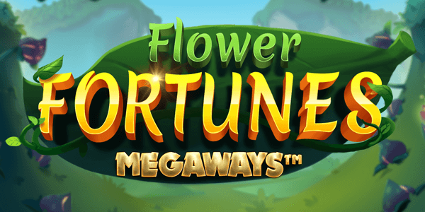 Flower Fortunes Megaways Slot Review