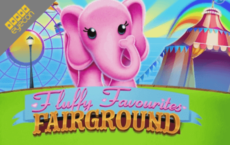 Fluffy Fairgound Slot Review
