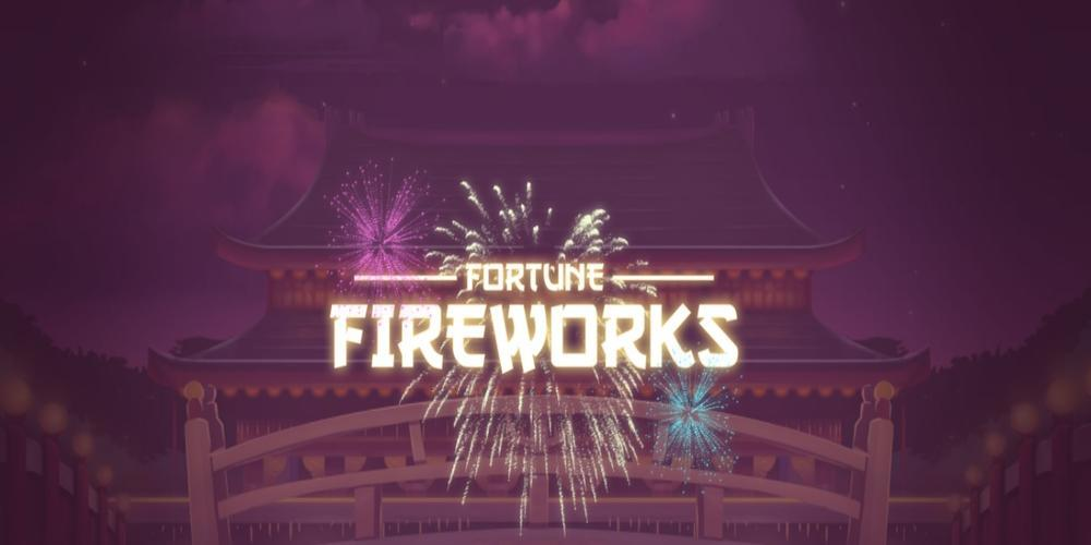 Fortune Fireworks Review
