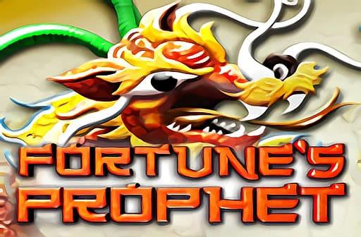 Fortunes Prophet Slot Review