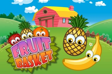 Fruit Basket Slot Review