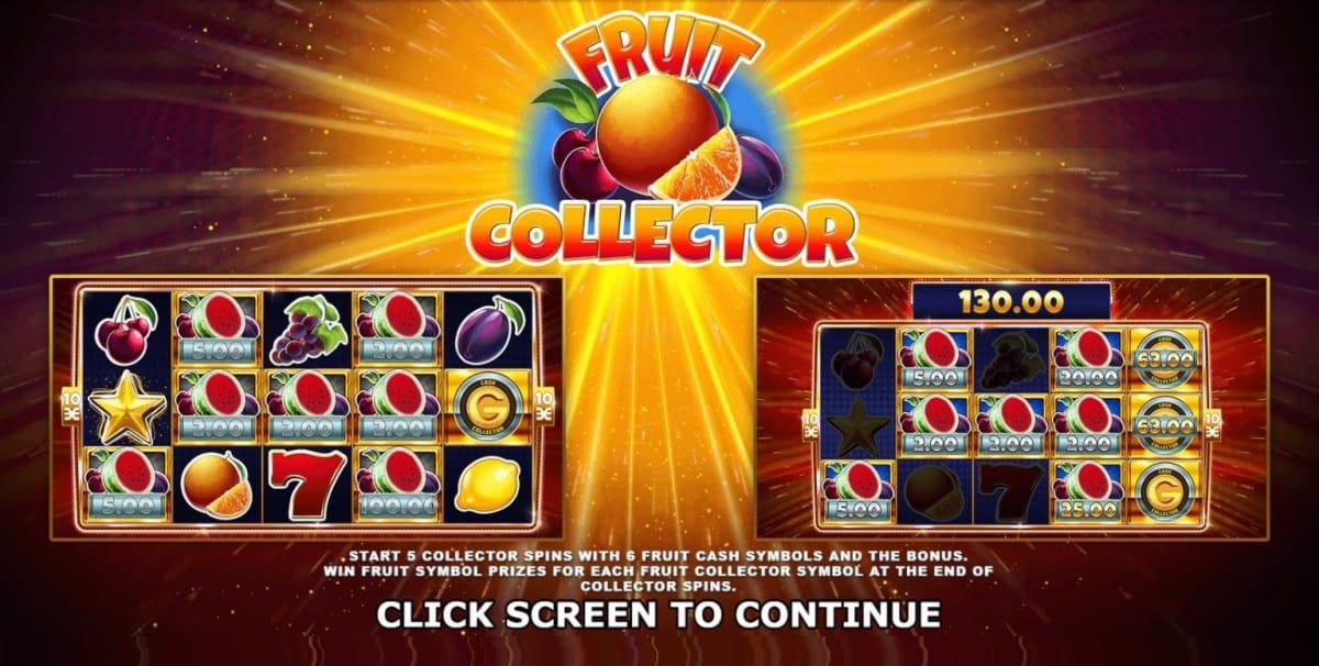 fruit collector barbados bingo