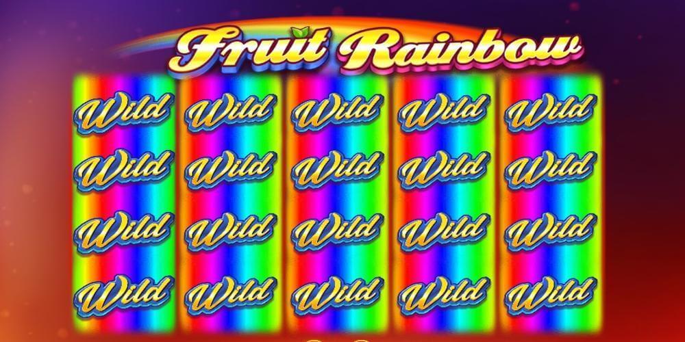 Fruit Rainbow Slot Bonus