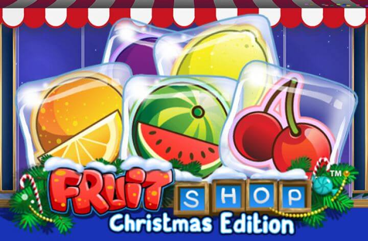 Fruit Shop Christmas Edition Review