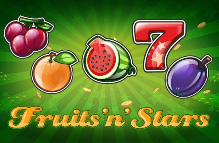 FruitsNStars Slot Review
