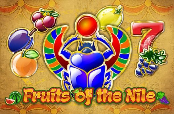Fruits of the Nile Slot Review