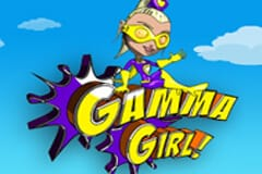 Gamma Girl Slot Review