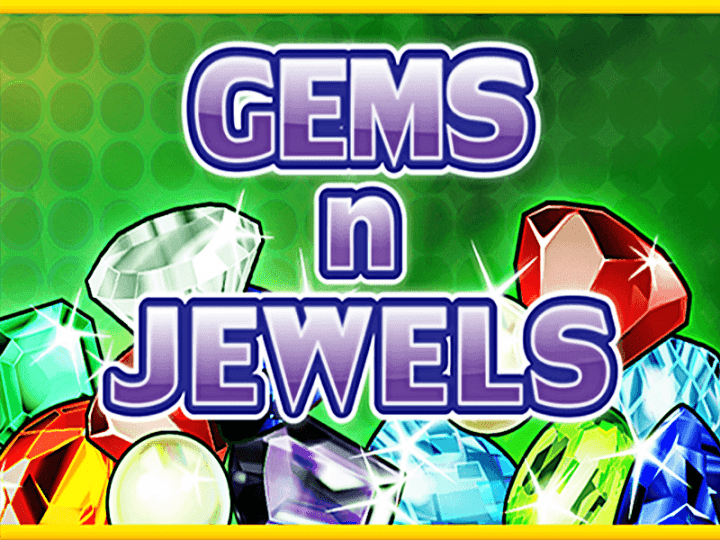 gems n jewels game slots