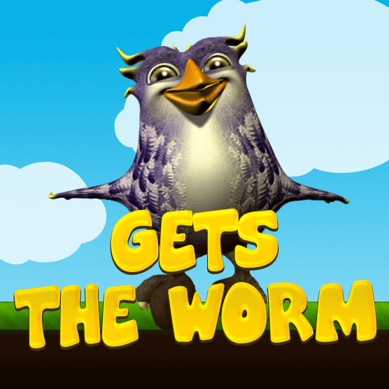 Gets The Worm Slot Review