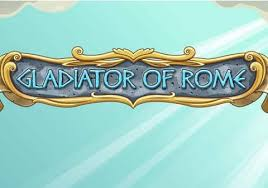 Gladiator of Rome Slot Review