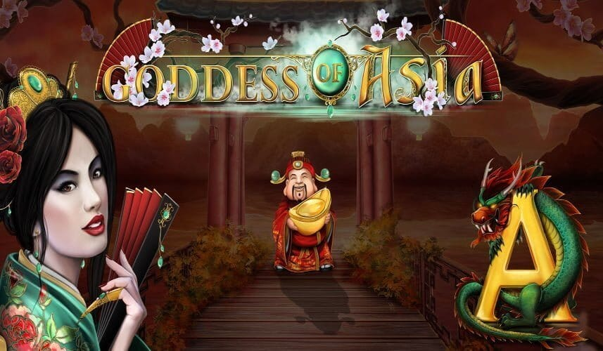 Goddess of Asia Review