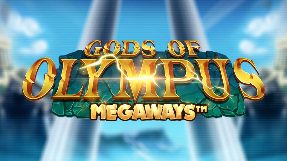 Gods of Olympus Megaways Review
