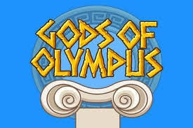 Gods of Olympus Slot Review