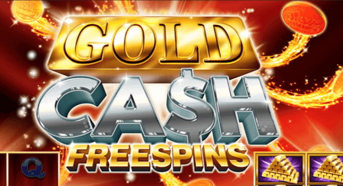 Gold Cash Free Spins Review