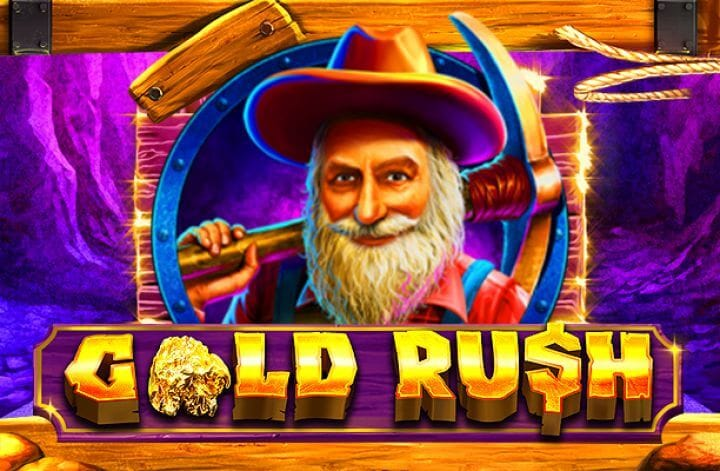 Gold Rush Slot Review - Playson