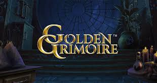 Golden Grimoire Review