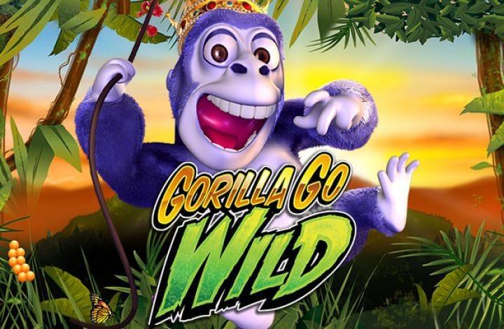 Gorilla Go Wild Slot Review