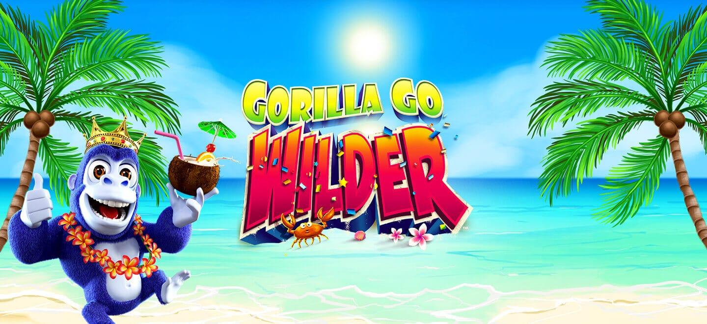 Gorilla Go Wilder Review