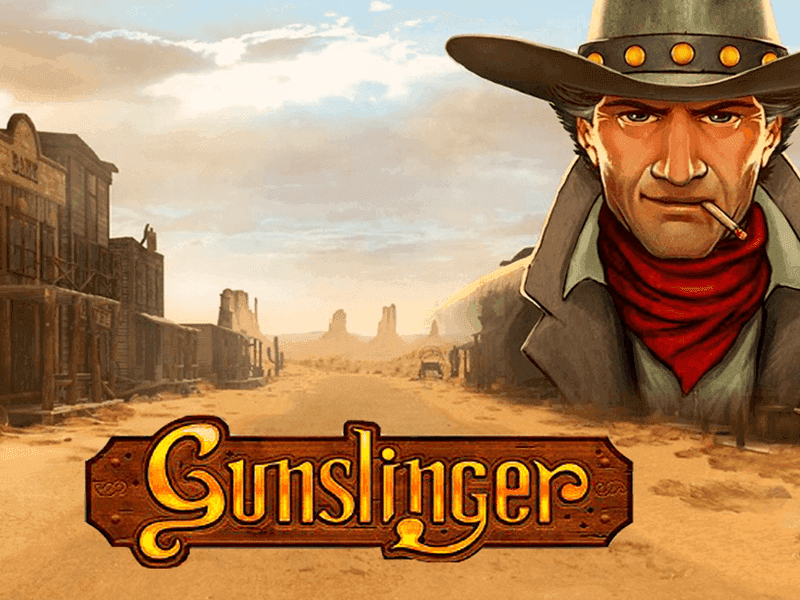 Gunslinger Review