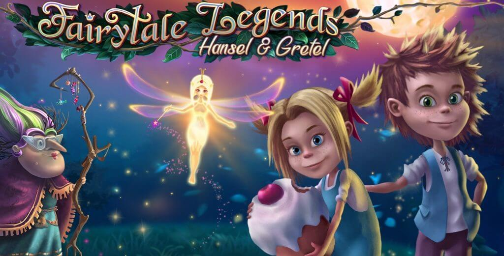 Hansel and Gretel Slot Review