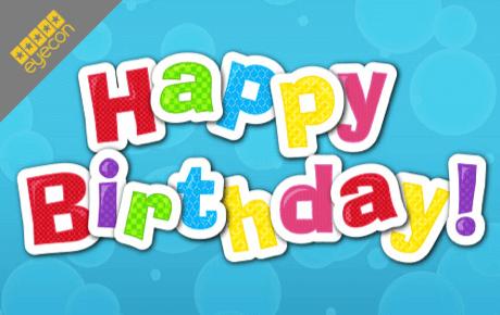 Happy Birthday Slot Review