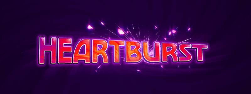 heartburst slot game online play