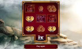 Hercules Magnus Slot Gameplay