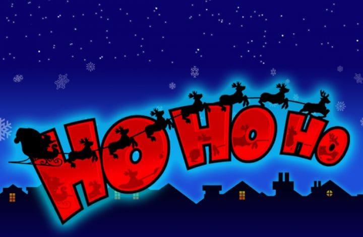 Ho Ho Ho Slots Barbados Bingo