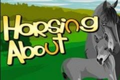 Horsing About Slot Review