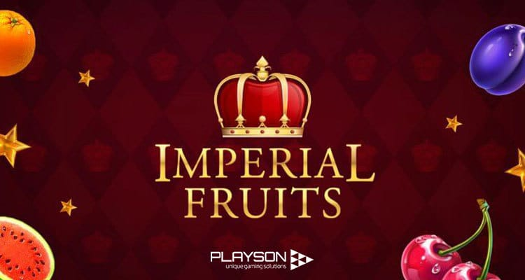 Imperial Fruits Review 100 Lines