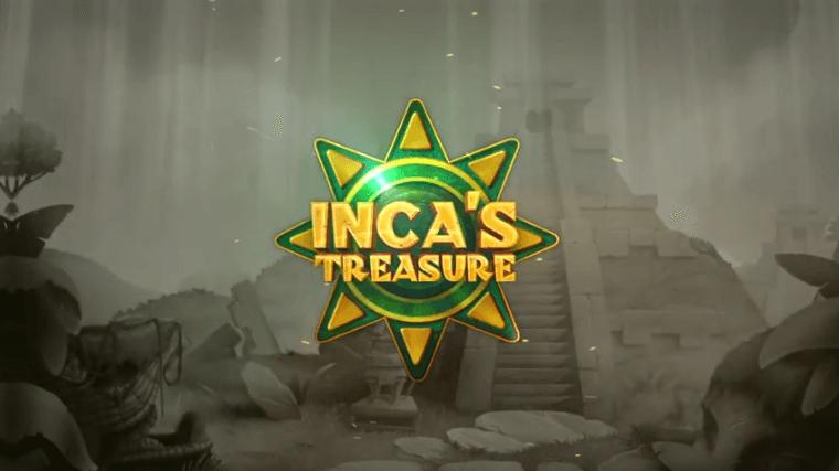 Inca's Treasure Review