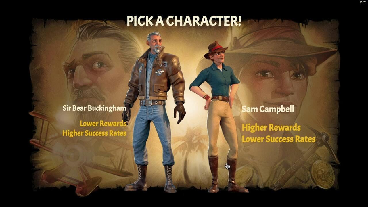Jackpot Raiders Slot Bonus
