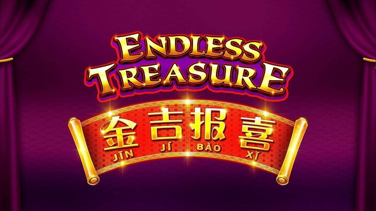 Jin Ji Bao Xi Endless Treasure Review