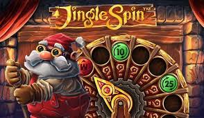 Jingle Spin Review