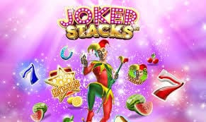 Joker Stacks Slot Review