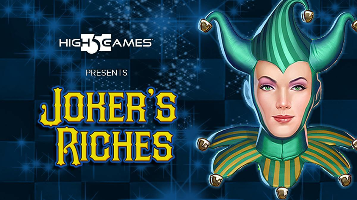 Joker's Riches Review