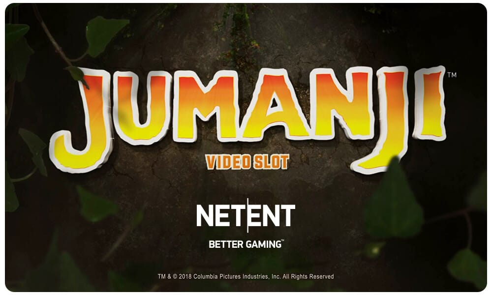 Jumanji Review