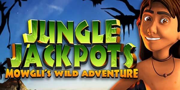 Jungle Jackpots Review
