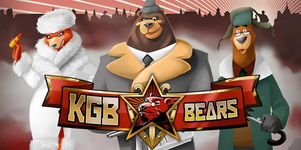 KGB Bears Review