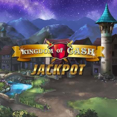 Kingdom of Cash Jackpot Review
