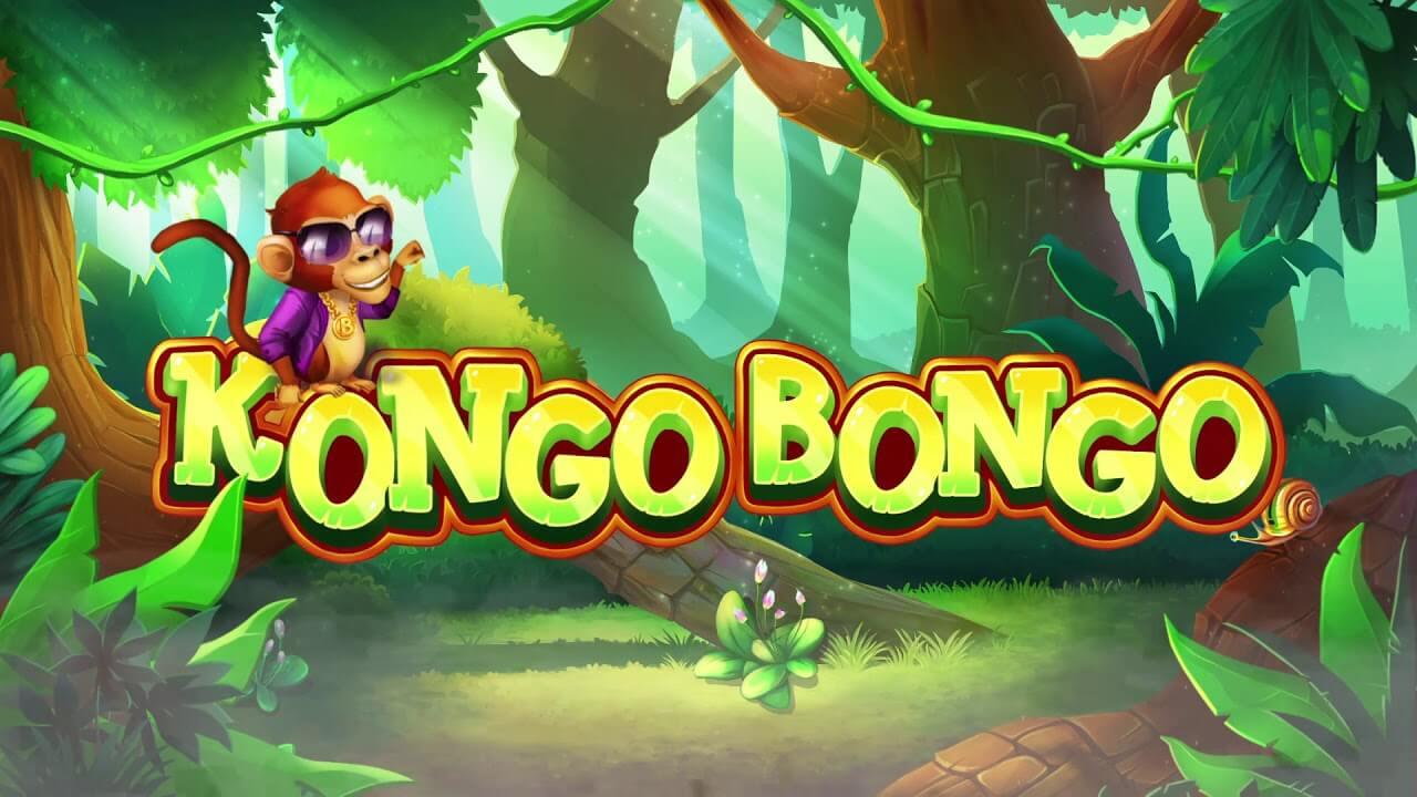 Kongo Bongo Review