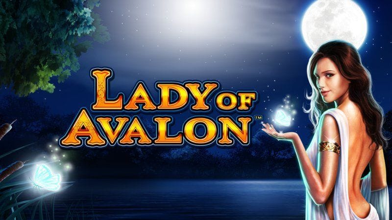 Lady of Avalon Review
